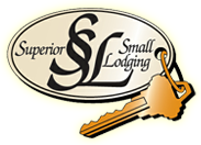 Superior Small Lodging